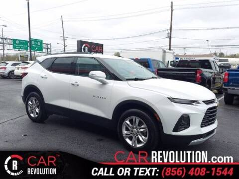 2020 Chevrolet Blazer for sale at Car Revolution in Maple Shade NJ