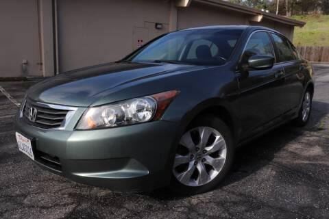 2010 Honda Accord for sale at California Auto Sales in Auburn CA