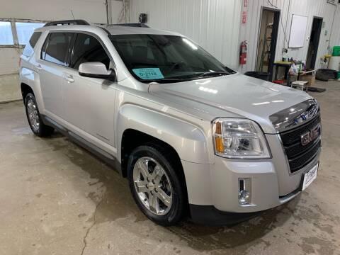 2012 GMC Terrain for sale at Premier Auto in Sioux Falls SD