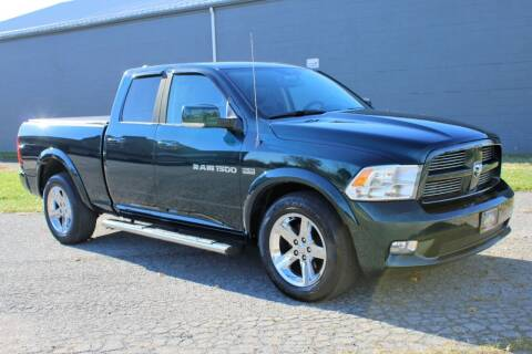 2011 RAM Ram Pickup 1500 for sale at Great Lakes Classic Cars in Hilton NY