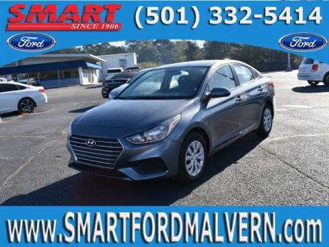 2019 Hyundai Accent for sale at Smart Auto Sales of Benton in Benton AR