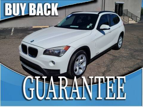 2014 BMW X1 for sale at Reliable Auto Sales in Las Vegas NV