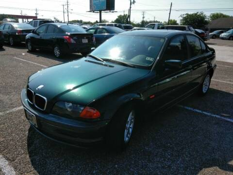 2000 BMW 3 Series for sale at 2nd Chance Auto Sales in Montgomery AL