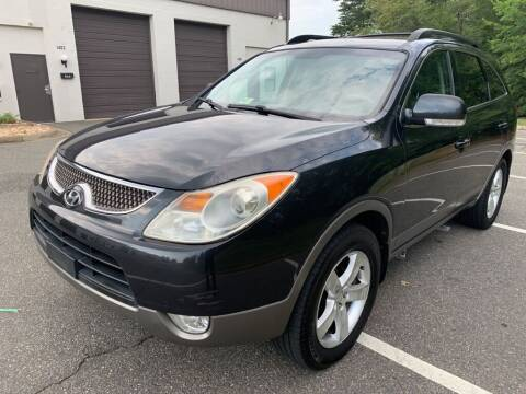 2008 Hyundai Veracruz for sale at Auto Land Inc in Fredericksburg VA