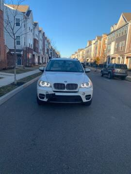2012 BMW X5 for sale at Pak1 Trading LLC in South Hackensack NJ