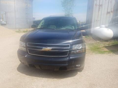 2007 Chevrolet Suburban for sale at Craig Auto Sales in Omro WI