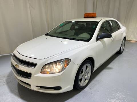 2012 Chevrolet Malibu for sale at DREWS AUTO SALES INTERNATIONAL BROKERAGE in Atlanta GA