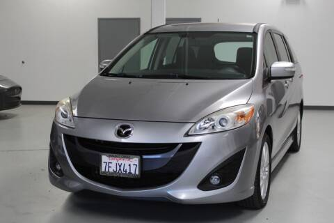 2014 Mazda MAZDA5 for sale at Mag Motor Company in Walnut Creek CA