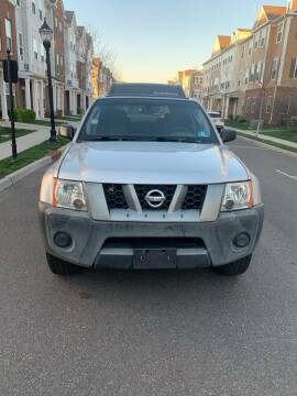 2005 Nissan Xterra for sale at Pak1 Trading LLC in South Hackensack NJ