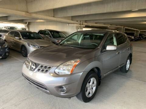 2013 Nissan Rogue for sale at Southern Auto Solutions-Jim Ellis Hyundai in Marietta GA