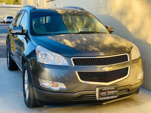 2010 Chevrolet Traverse for sale at Auto Zoom 916 in Rancho Cordova CA