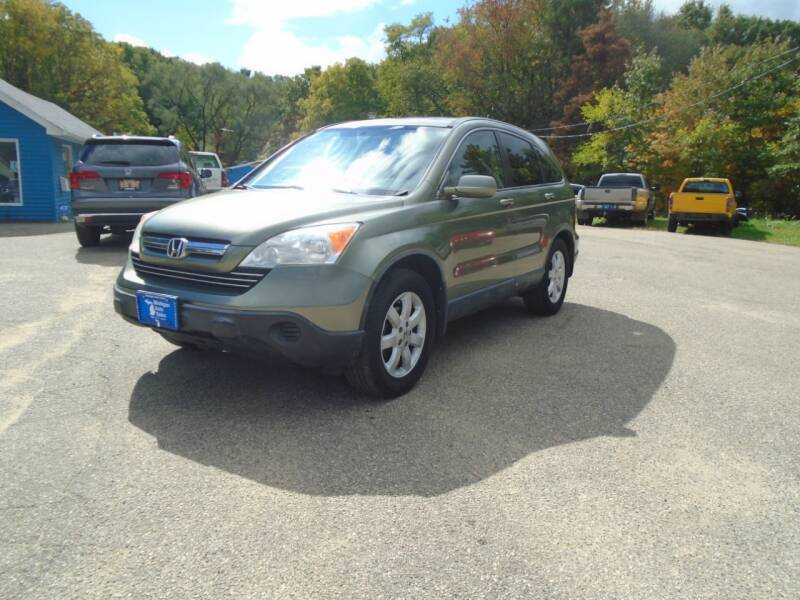 2007 Honda CR-V for sale at Michigan Auto Sales in Kalamazoo MI