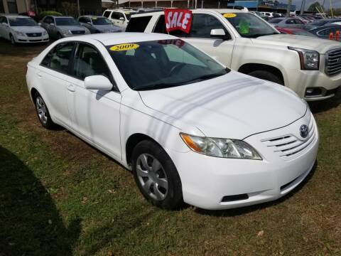 2009 Toyota Camry for sale at Access Motors Co in Mobile AL