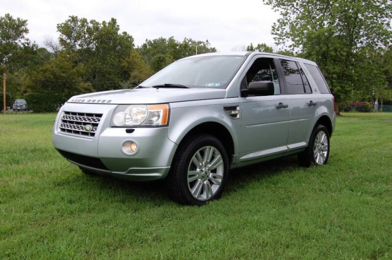 2009 Land Rover LR2 for sale at New Hope Auto Sales in New Hope PA