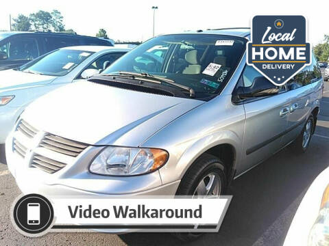 2006 Dodge Caravan for sale at Penn American Motors LLC in Allentown PA