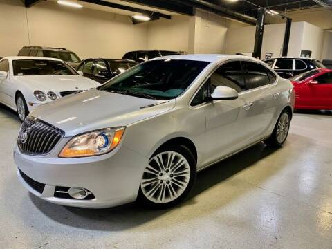 2013 Buick Verano for sale at Motorgroup LLC in Scottsdale AZ