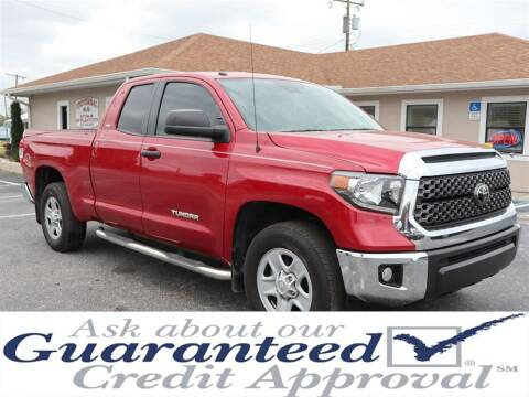 2018 Toyota Tundra for sale at Universal Auto Sales in Plant City FL