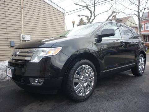 2010 Ford Edge for sale at Pinto Automotive Group in Trenton NJ