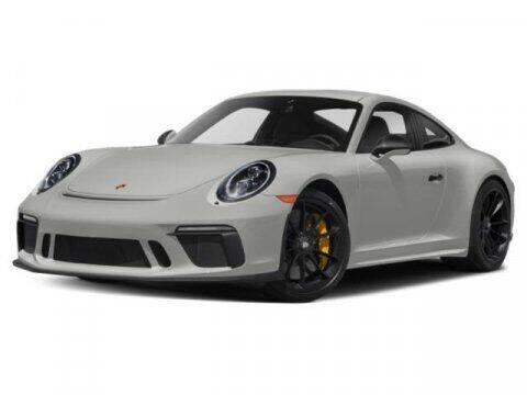 2018 Porsche 911 for sale in Highlands Ranch, CO