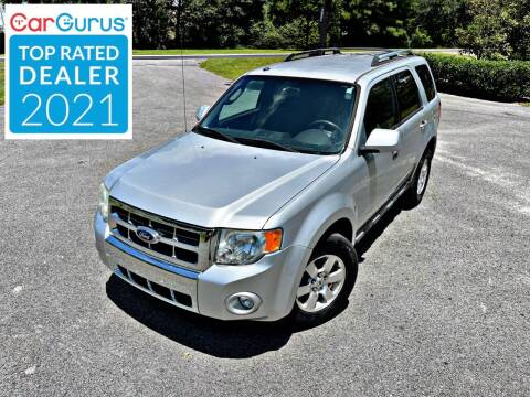 2010 Ford Escape for sale at Brothers Auto Sales of Conway in Conway SC