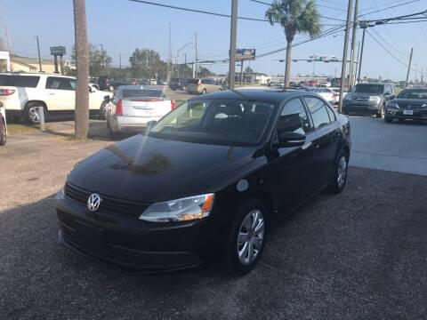 2014 Volkswagen Jetta for sale at Advance Auto Wholesale in Pensacola FL