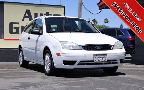 2005 Ford Focus for sale at H1 Auto Group in Sacramento CA