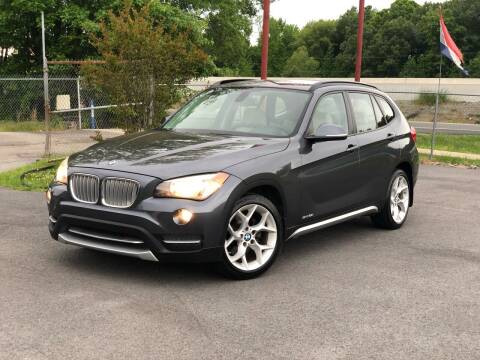 2013 BMW X1 for sale at Access Auto in Cabot AR