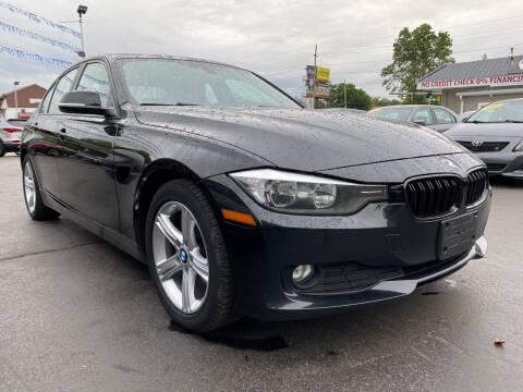 2013 BMW 3 Series for sale at WOLF'S ELITE AUTOS in Wilmington DE