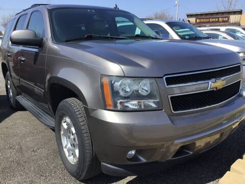 2011 Chevrolet Tahoe for sale at eAutoDiscount in Buffalo NY