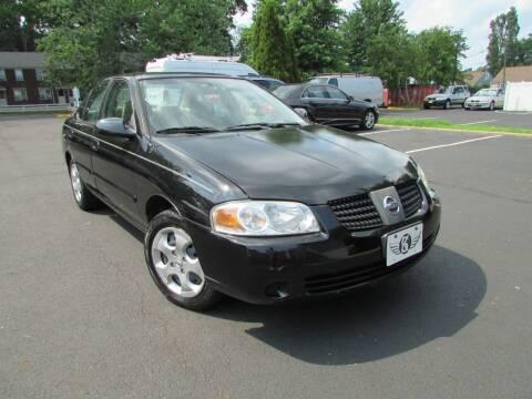 2006 Nissan Sentra for sale at K & S Motors Corp in Linden NJ