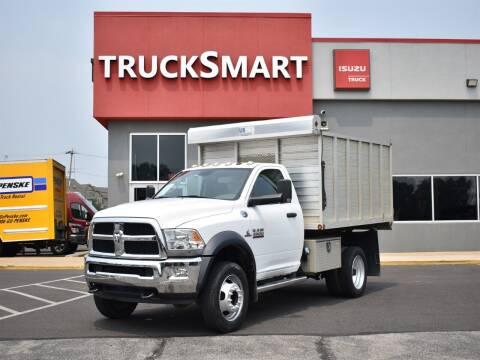 2014 RAM Ram Chassis 4500 for sale at Trucksmart Isuzu in Morrisville PA