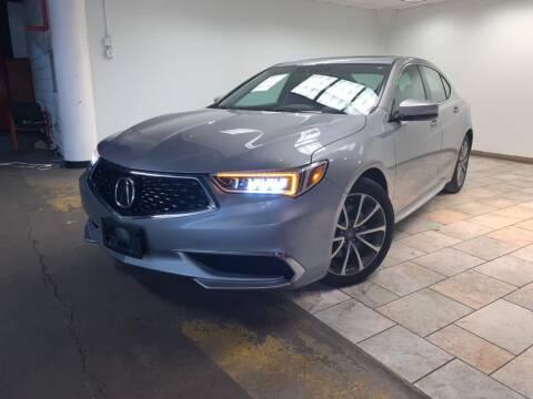 2018 Acura TLX for sale at EUROPEAN AUTO EXPO in Lodi NJ