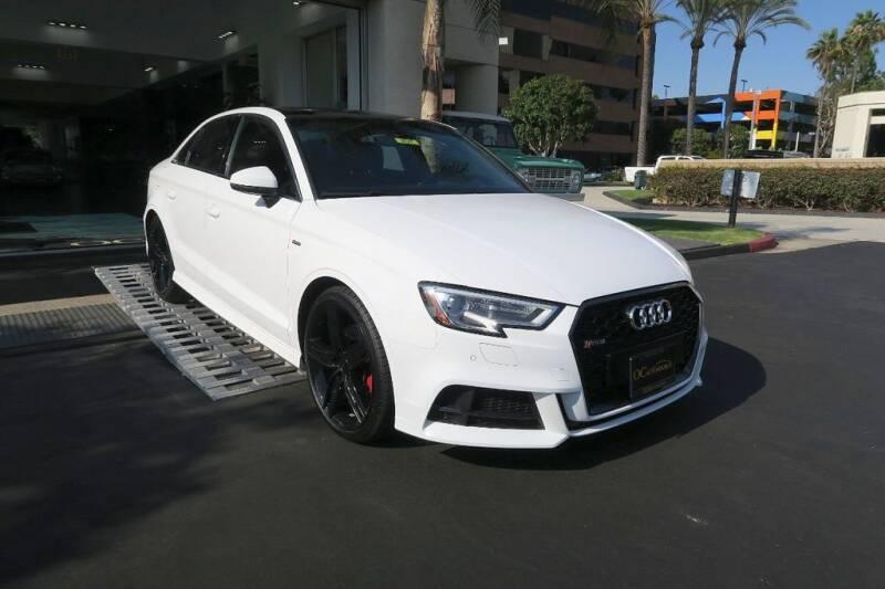2017 Audi A3 for sale at OC Autosource in Costa Mesa CA