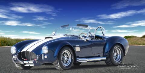 2006 Shelby Cobra for sale at Online Auto Connection in West Seneca NY