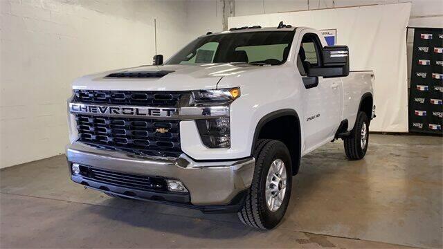 2022 Chevrolet Silverado 2500HD for sale in Miami, FL