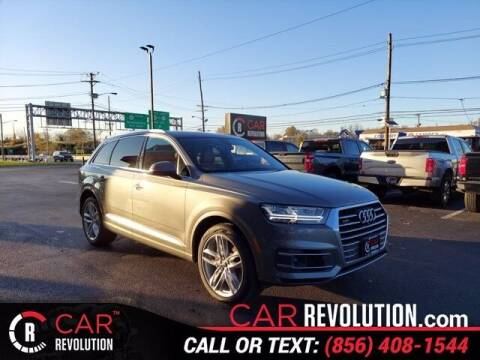 2017 Audi Q7 for sale at Car Revolution in Maple Shade NJ