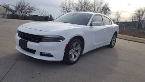 2016 Dodge Charger for sale at A & A IMPORTS OF TN in Madison TN