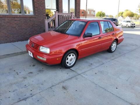 1998 Volkswagen Jetta for sale at CARS4LESS AUTO SALES in Lincoln NE