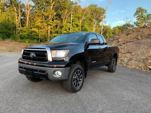 2011 Toyota Tundra for sale at Fournier Auto and Truck Sales in Rehoboth MA