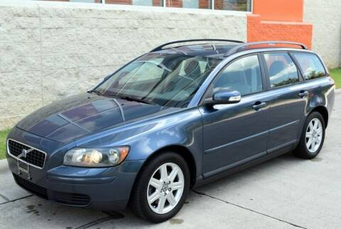 2007 Volvo V50 for sale at Raleigh Auto Inc. in Raleigh NC