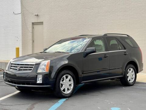 2004 Cadillac SRX for sale at Carland Auto Sales INC. in Portsmouth VA