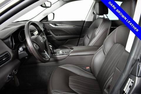 2019 Maserati Levante for sale at Southern Auto Solutions-Jim Ellis Mazda Atlanta in Marietta GA