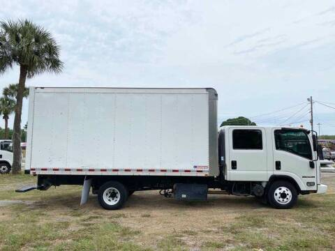 2015 Chevrolet W4500 for sale at Scruggs Motor Company LLC in Palatka FL