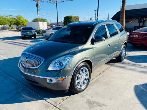2011 Buick Enclave for sale at A AND A AUTO SALES in Gadsden AZ