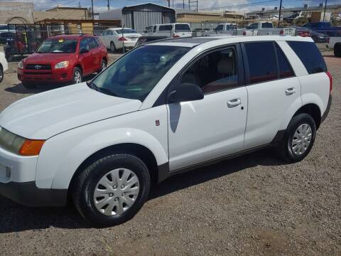 2004 Saturn Vue for sale at ACE AUTO SALES in Lake Havasu City AZ