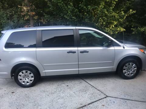 2010 Volkswagen Routan for sale at Auto Deal Line in Alpharetta GA