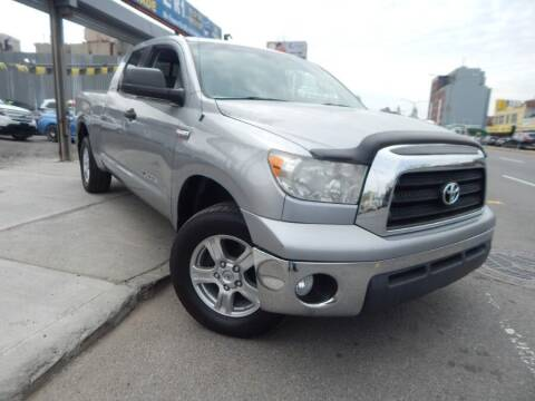 2008 Toyota Tundra for sale at Excellence Auto Trade 1 Corp in Brooklyn NY