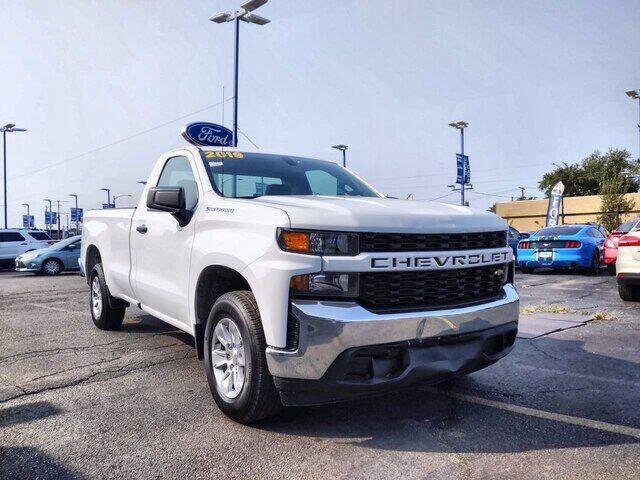 2019 Chevrolet Silverado 1500 for sale in Chicago, IL