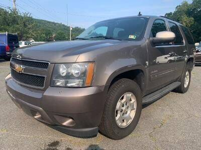 2014 Chevrolet Tahoe for sale at Worthington Air Automotive Inc in Williamsburg MA