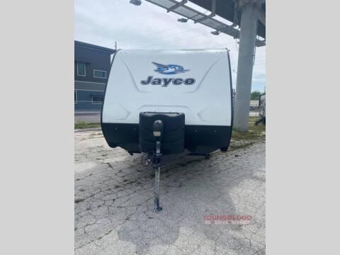 2020 Jay Feather 23RBM